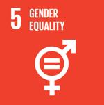 UN SDG Gender Equality
