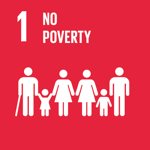 UN SDG No Poverty
