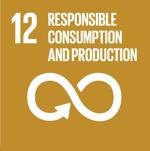 UN SDG Responsible Consumption and Production